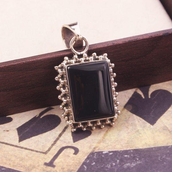 Black Onyx Crystal