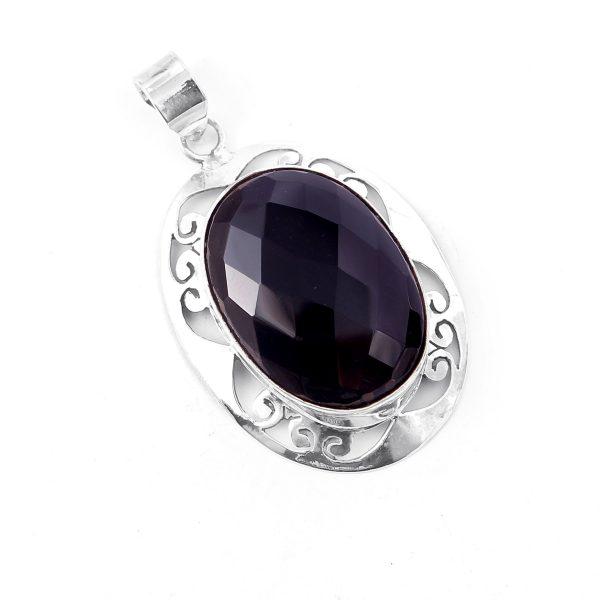 Dark Onyx Crystal