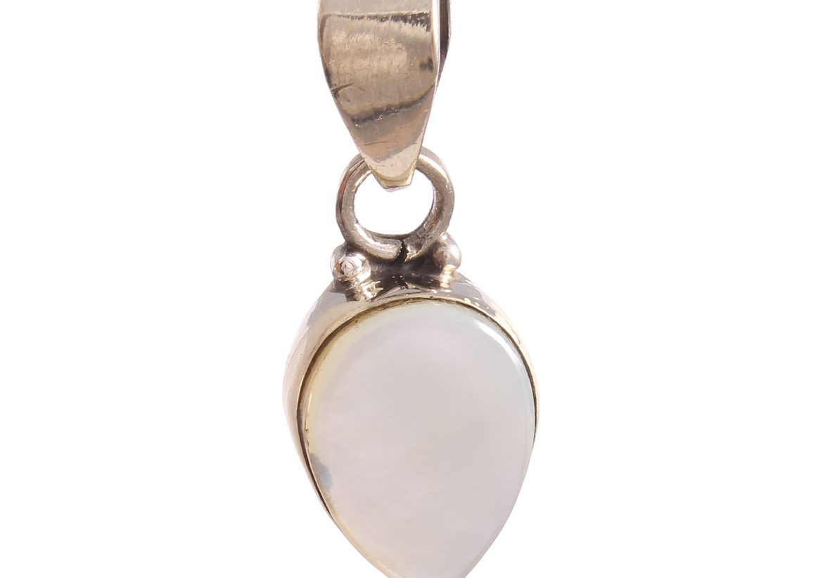mother of pearl stone