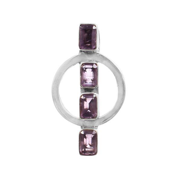 Light Purple Amethyst