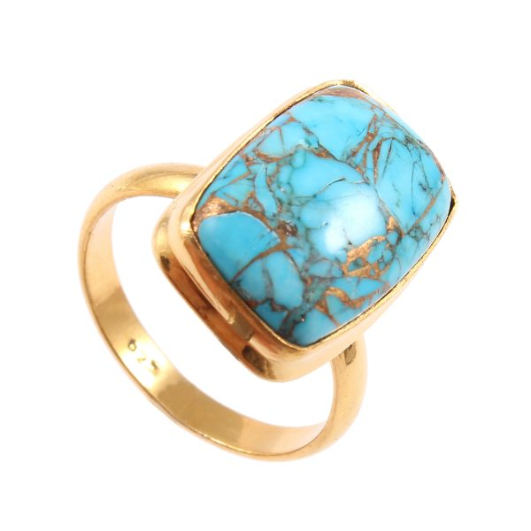 Blue Copper Turquoise