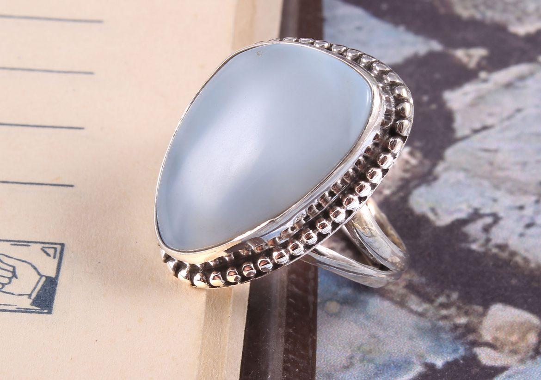 Light Blue Opal