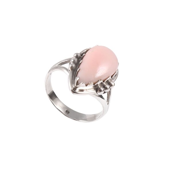 Pink Andean Opal