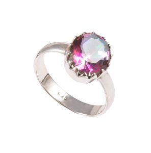 Mystic Topaz Crystal