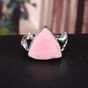 Raw Pink Opal