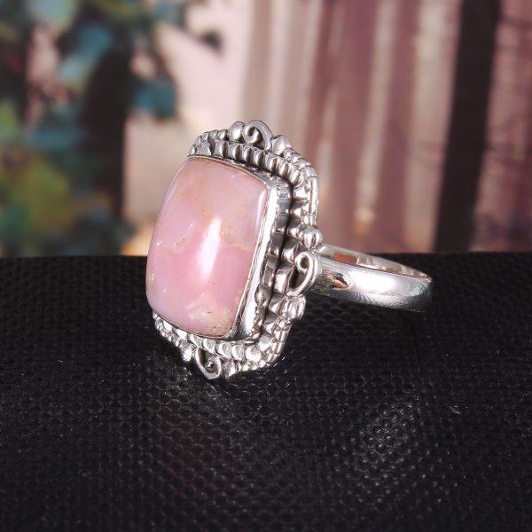 Pink Opal Crystal