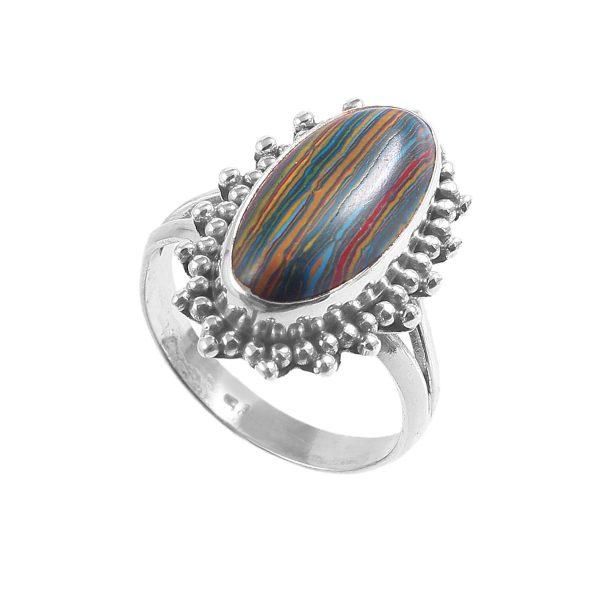 Rainbow Calsilica