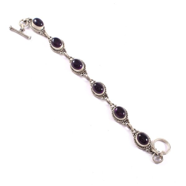Nepali Onyx Bracelet